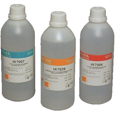 Calibration Solution Kit