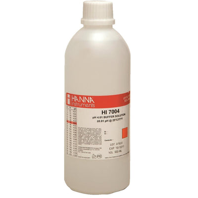4.01 pH Calibration Solution