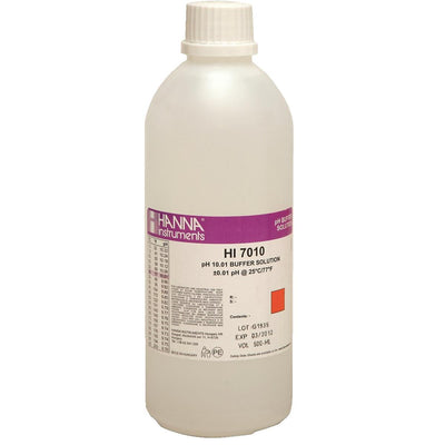 Hanna pH 10.01 Calibration Solution