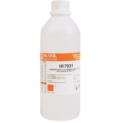 EC Calibration Solution, 1.4 dS/m