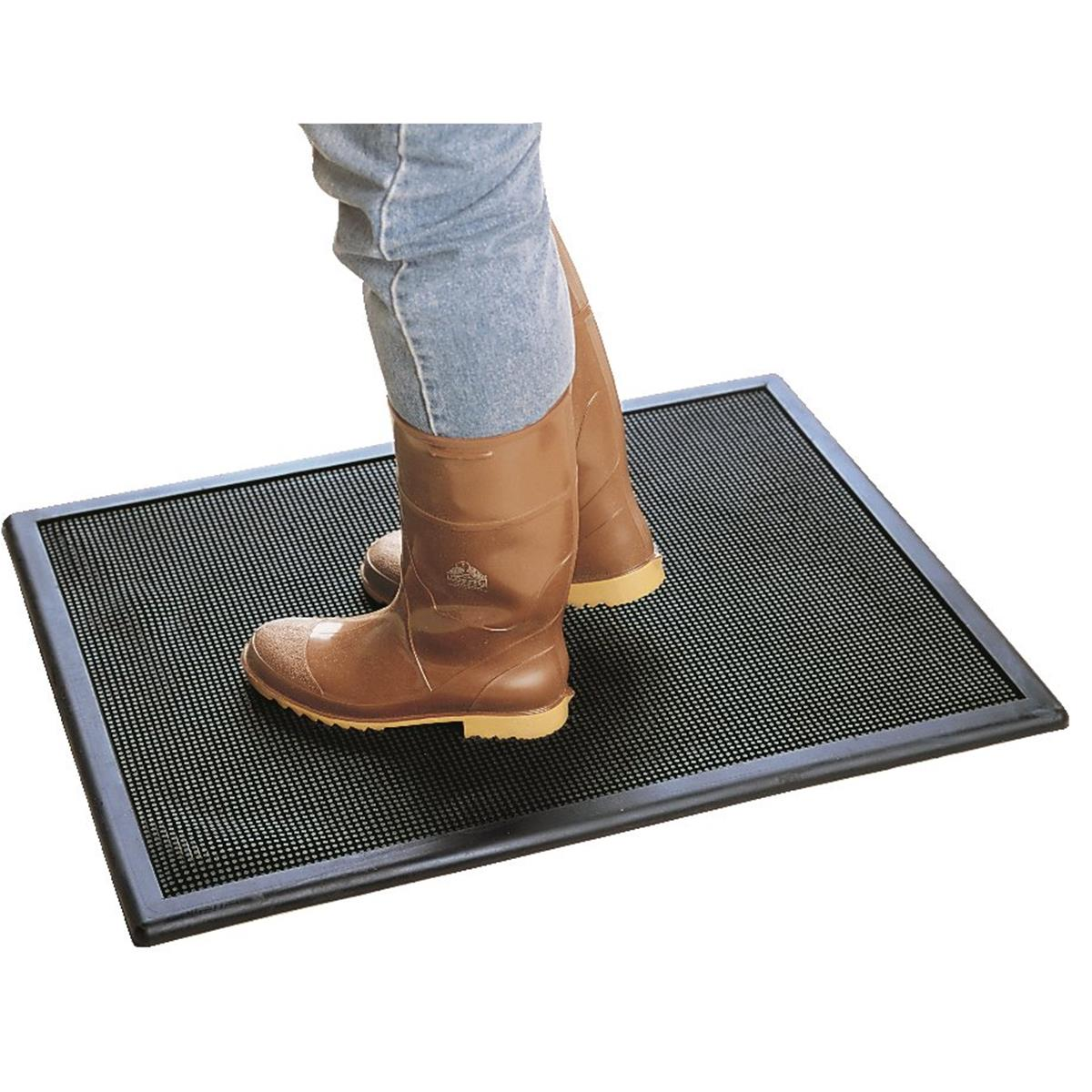 WEARWELL Footbath Mat