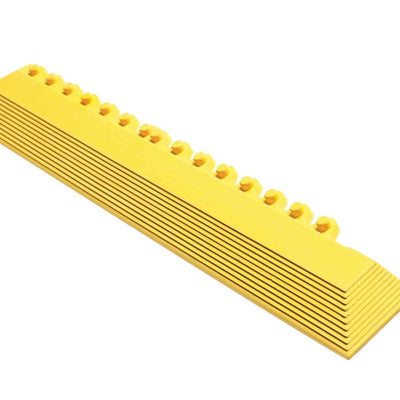 Male Edge Border Strip for Drainage/Anti-fatigue Mat