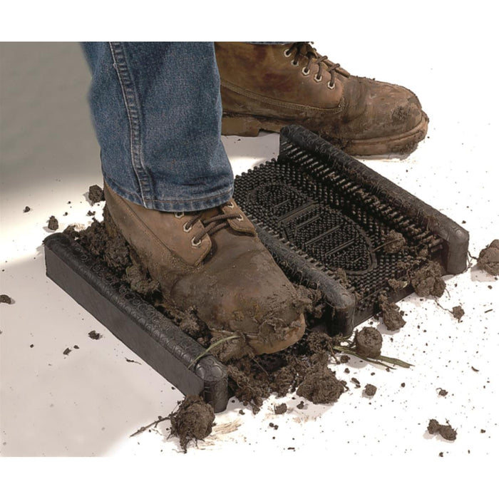 Mud Chucker™ Boot Scraper