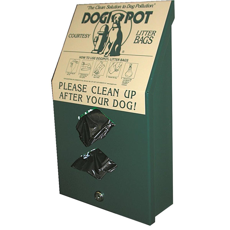 Dogipot Junior™ Bag Dispenser