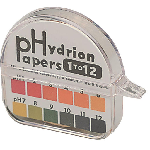 MICRO ESSENTIAL pH Test Strips