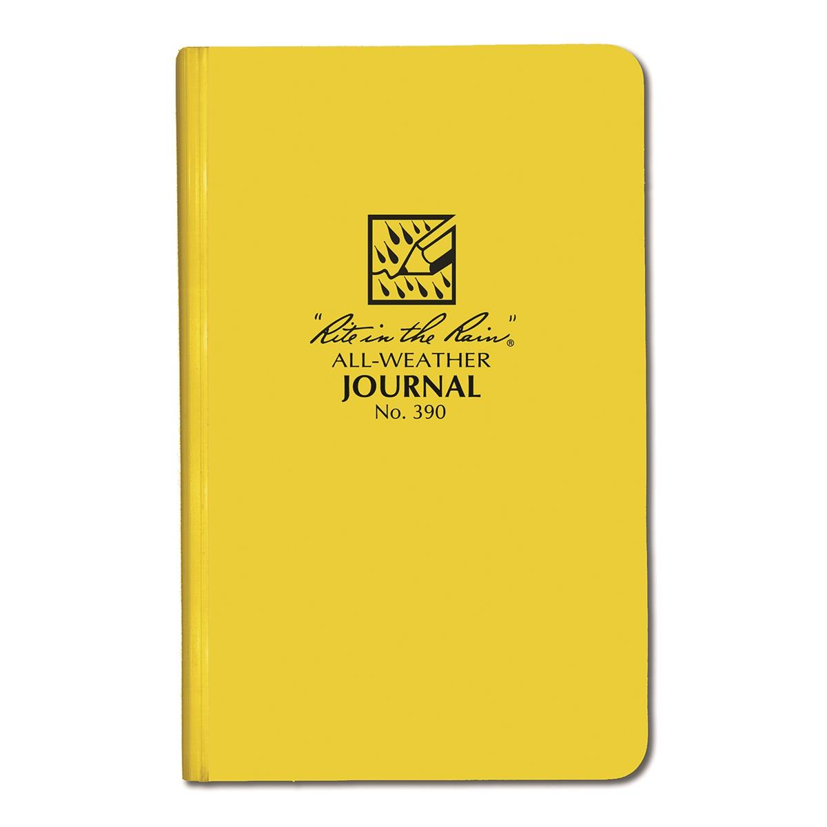 Rite in the Rain Bound Journal with Polyethylene Cover