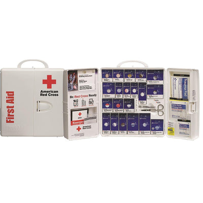 General Workplace First Aid Cabinet