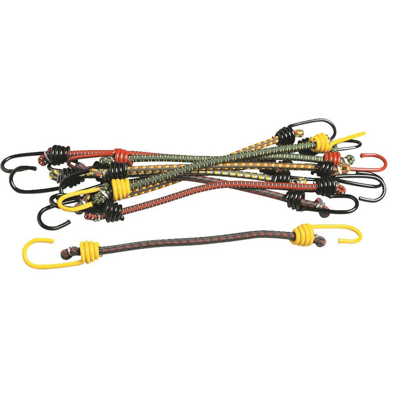 "KEEPER 36""L Premium Bungee Cords"