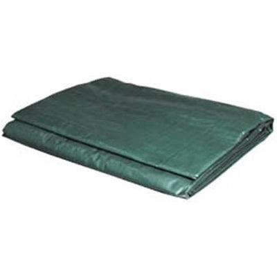 HARPSTER 4.5-oz. Green Poly Tarp