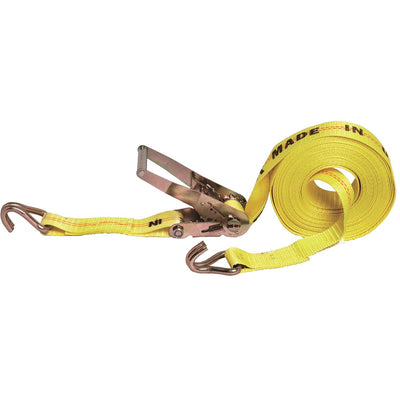 LiftAll® 40'L long U-hook Tie Down