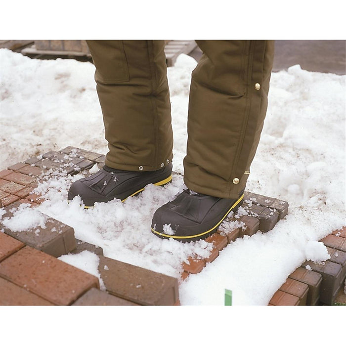 "Baffin 13""H Safety Toe Pac Boots"