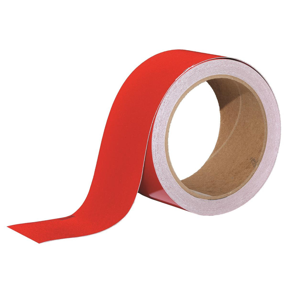 Red Reflective Marking Tape