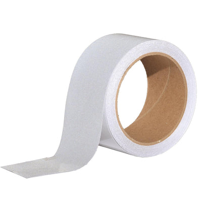 White Reflective Marking Tape