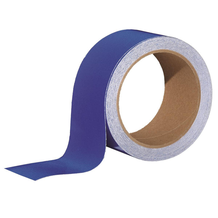Blue Reflective Marking Tape