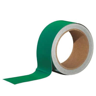 Green Reflective Marking Tape