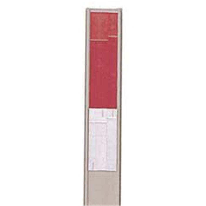 Reflexite® Red/White Reflective Marking Tape