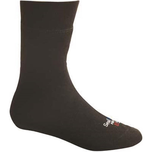Hanz Fleece-Lined Waterproof Socks, 1 Pair