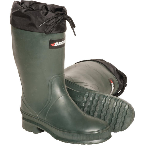 "Baffin Women's 12""H Plain Toe Pac Boots"