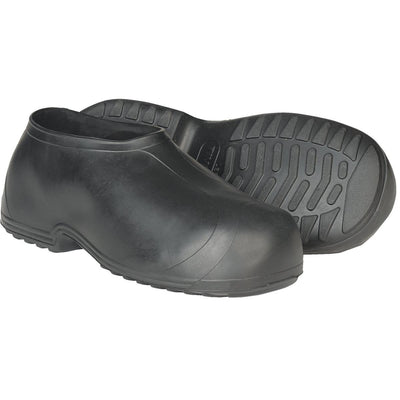 "4""H Rubber Overshoes"