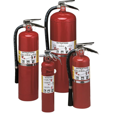 Fire Safety Supplies
