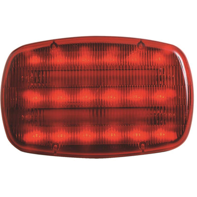 Magnetic LED Red Safety Light