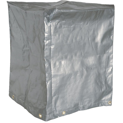 Five-sided Poly Tarp