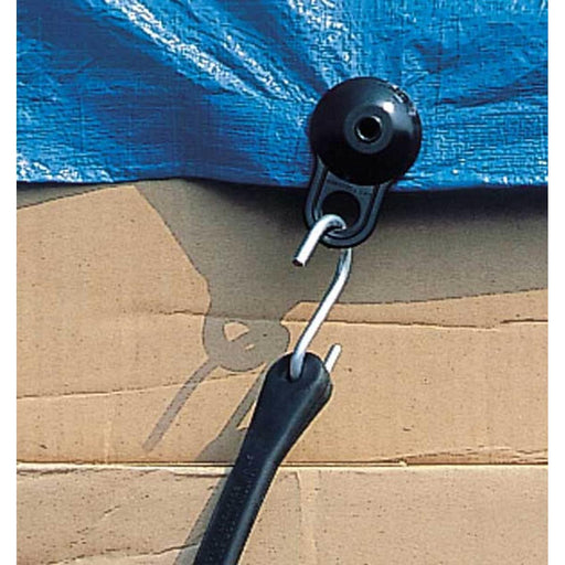 BAC INDUSTRIES Replacement Plastic Grommets