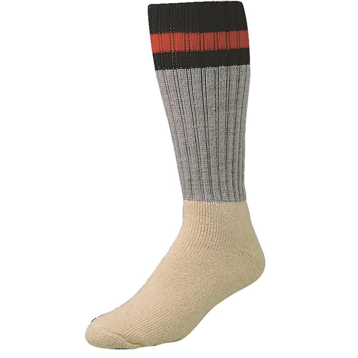 FOXRIVER Worsted Wool Boot Socks, 1 Pair