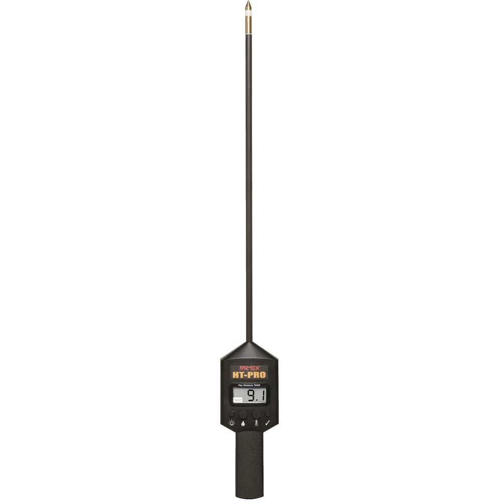 FARMEX HT-PRO Hay Temperature and Moisture Tester