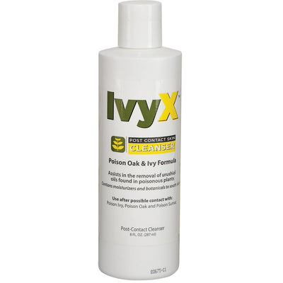 IvyX™ Poison Ivy Treatment