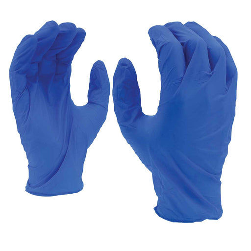 Nirti-Cor Touch 2-mil Powder-Free Gloves