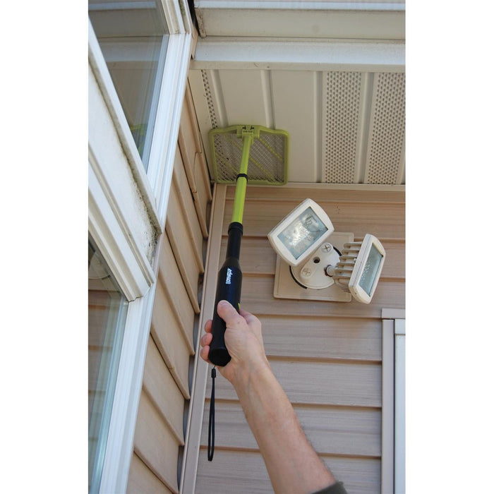 Telescoping Insect Zapper