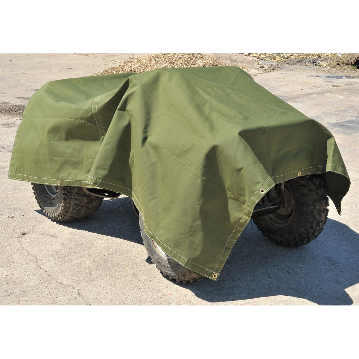 GEMPLER'S 14.5-oz. WEATHER TOUGH™ Tarp