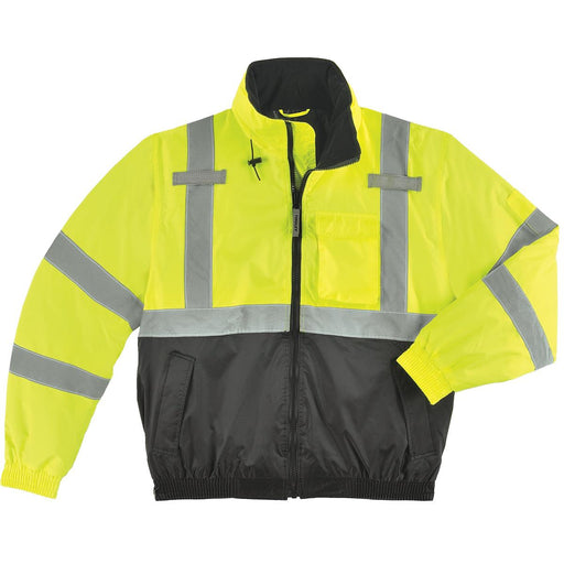 Bomber II ANSI Class 3 Insulated Jacket