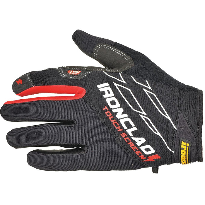 Gift with Purchase: Ironclad Touchscreen Utility Gloves Size L