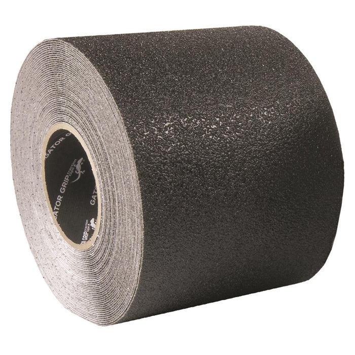 "Extra-Coarse Anti-Skid Tape, 6""W x 50'L"