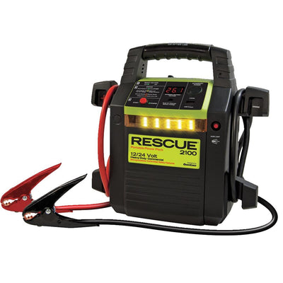 RESCUE® 2100 Power Pack