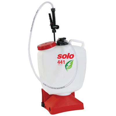 Solo 441 Lithium ion Diaphragm Sprayer