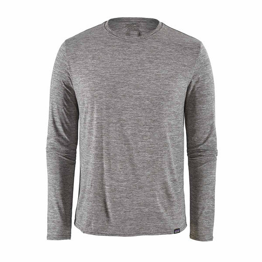 Patagonia Long Sleeve Cap Cool Daily Shirt