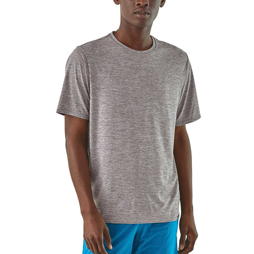 Patagonia Short Sleeve Cap Cool Daily Shirt