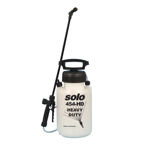 Solo 1.5 Gal. Industral Pest Control Tank Sprayer, Viton® Seals