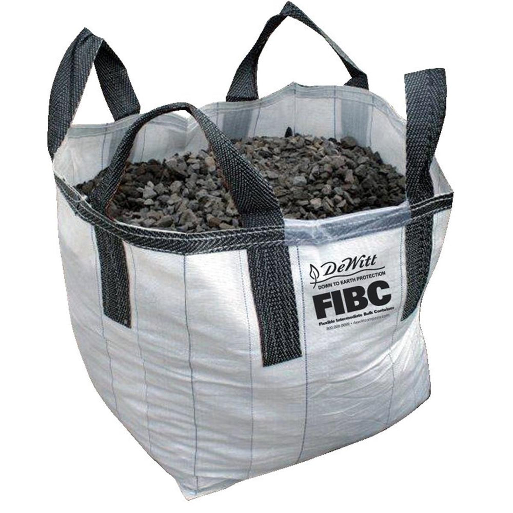 Flexible Bulk Container