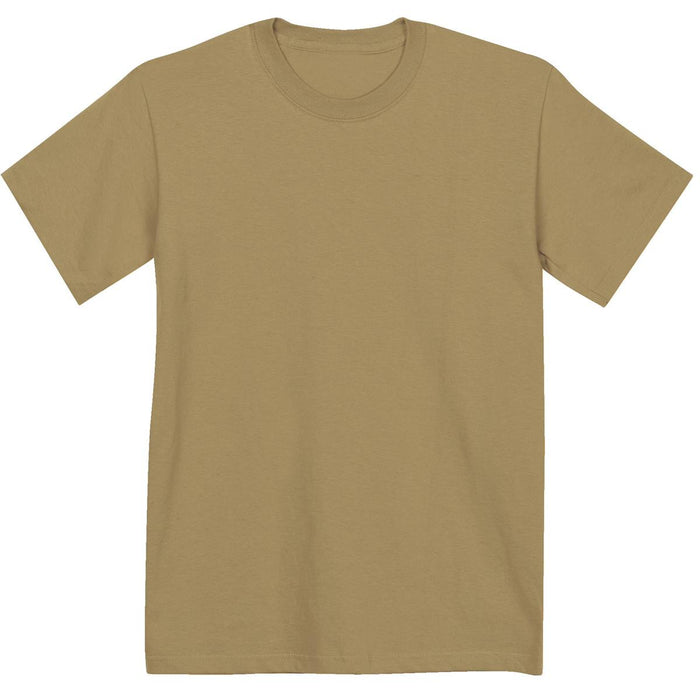 Short Sleeve Cotton T-shirt