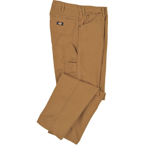 Dickies Relaxed-fit Five-pocket Duck Jeans
