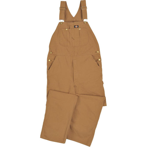 Dickies High-Performance Duck Bib Overalls