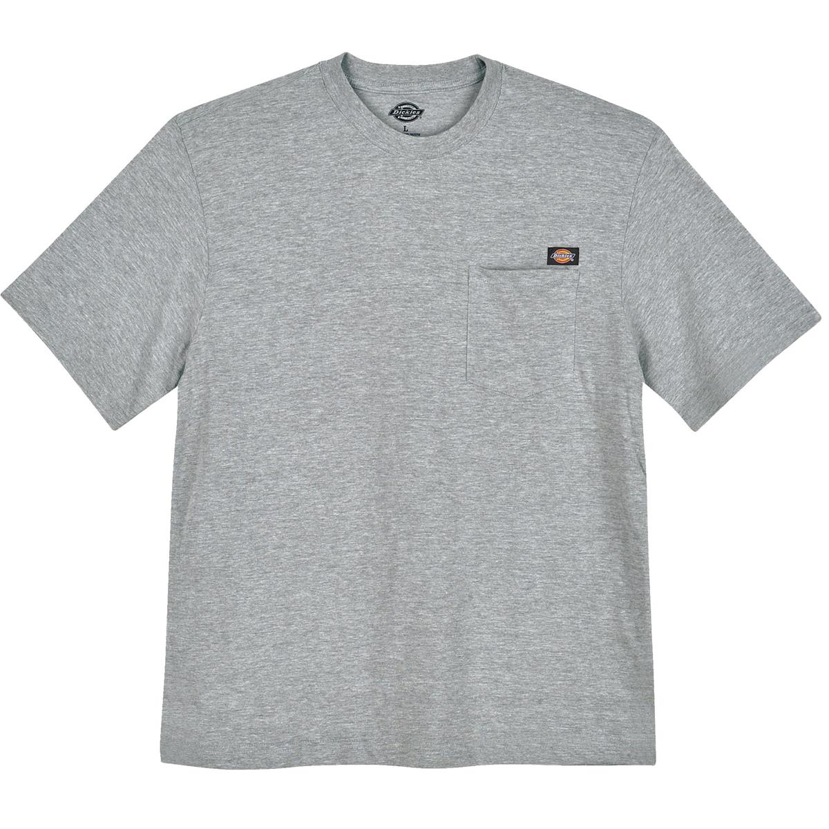 Dickies® Pocket T-shirts