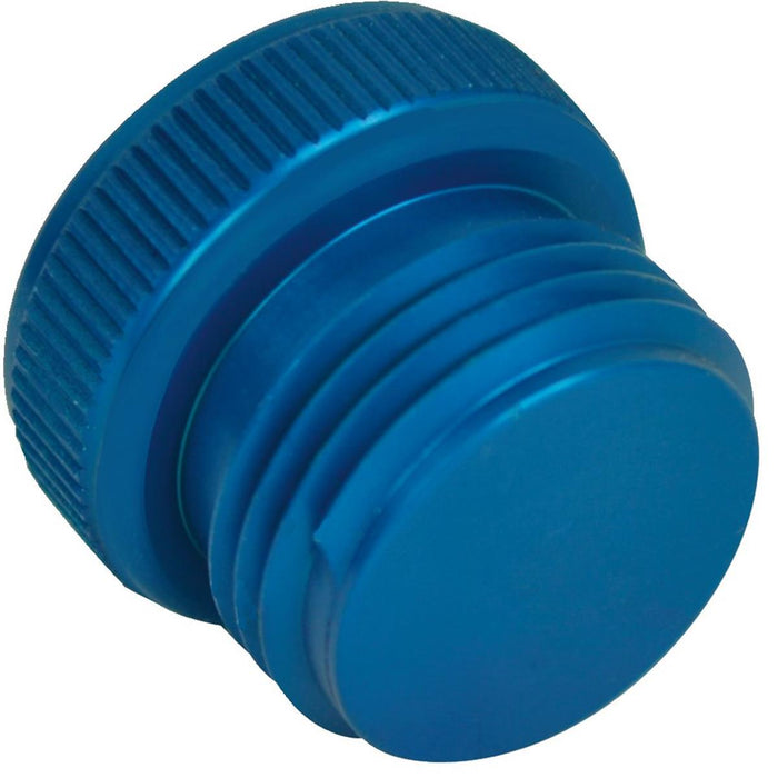 Lead Free Threaded Caps and Plugs
