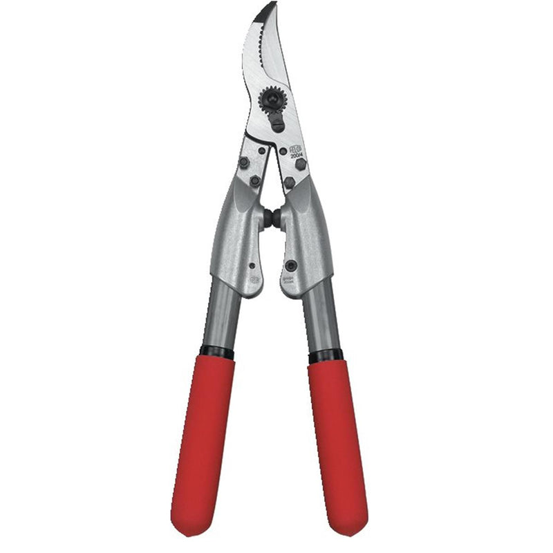Felco Loppers with Straight Cutting Head