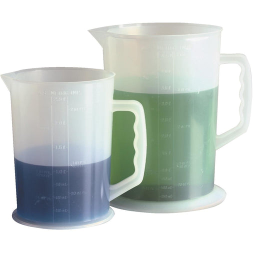 87 oz. Polypropylene Measuring Pitcher