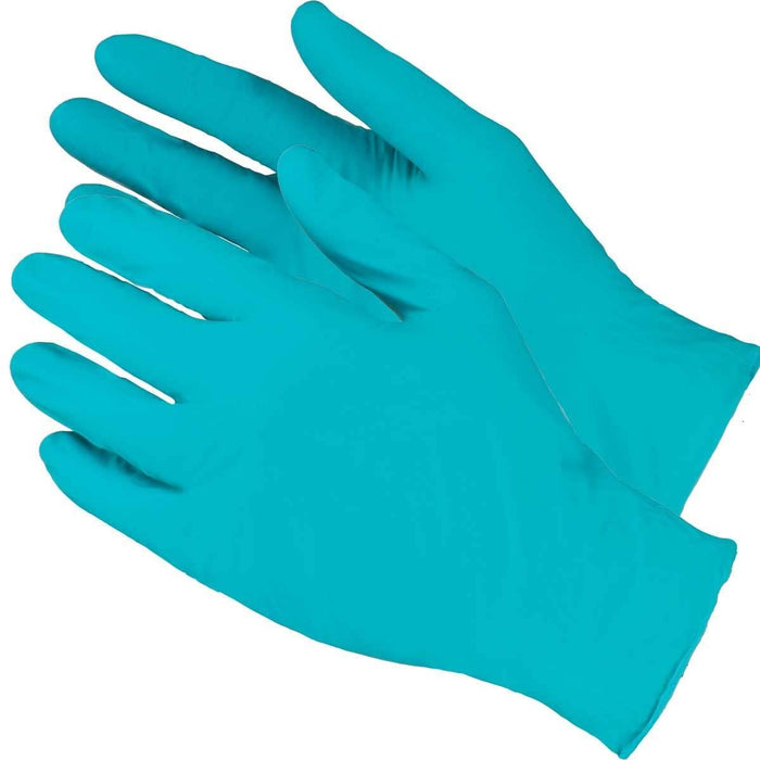 ANSELL Disposable Nitrile Exam Gloves